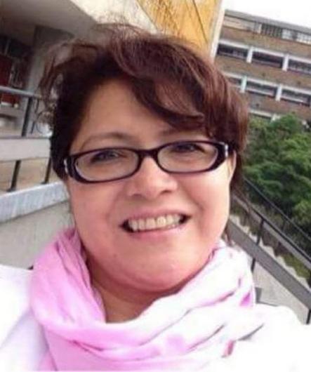 Leticia Cortes Espinosa