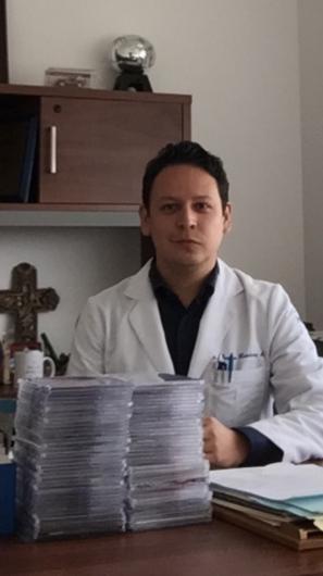 Mario Fragoso  - Multimedia