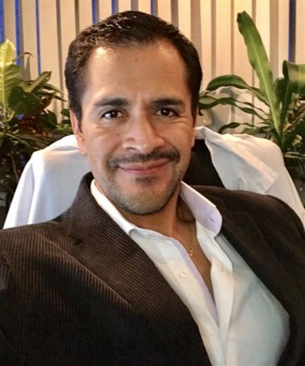 Alfredo Cano Alvarez