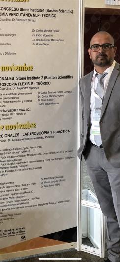 Luis Alejandro Figueroa García - Multimedia