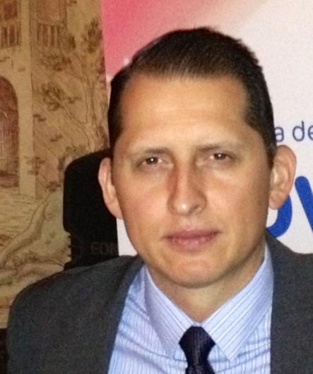 Jorge Octavio Ramírez Del Valle