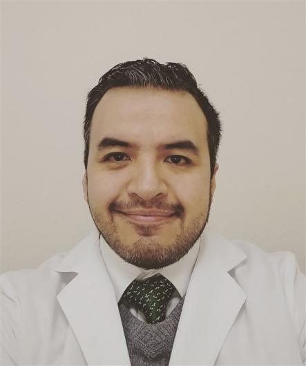 Roberto Alexis Molina Campuzano