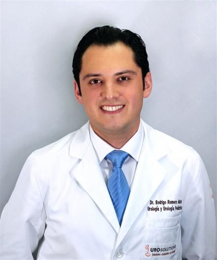 Rodrigo Romero Mata