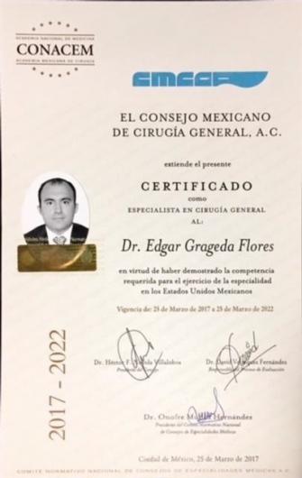 Edgar Grageda Flores - Multimedia