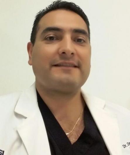 Daniel Alejandro Guerra Leal