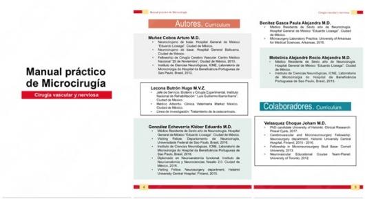 Dr. Arturo Muñoz Cobos - Galería de imágenes
