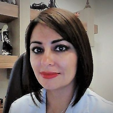 Mónica Soto Hernández
