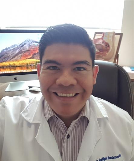 J. Miguel Huerta Cervantes