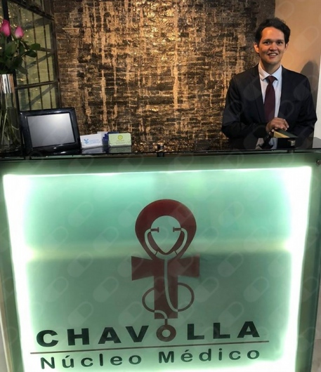 Francisco Javier Chavolla Gonzalez - Galería de imágenes