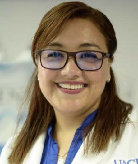 Laura Karina Uribe Fentanes