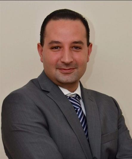 Daniel Zavala Elizondo
