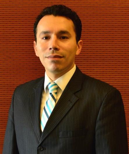 Julio Alatorre Ricardo