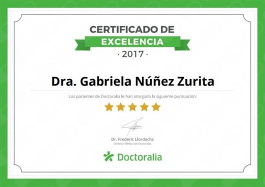 Gabriela Núñez Zurita - Galería de imágenes