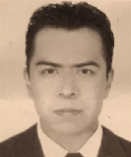 Luis Ignacio Calderón Castillo