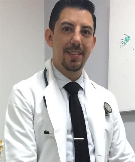 César Vargas Carretero