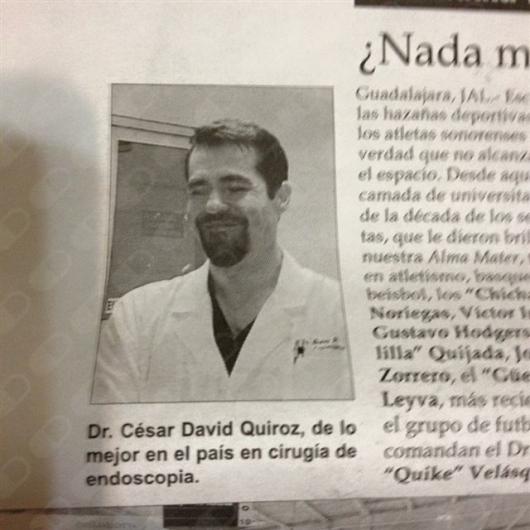 Cesar David Quiroz Guadarrama - Galería de imágenes