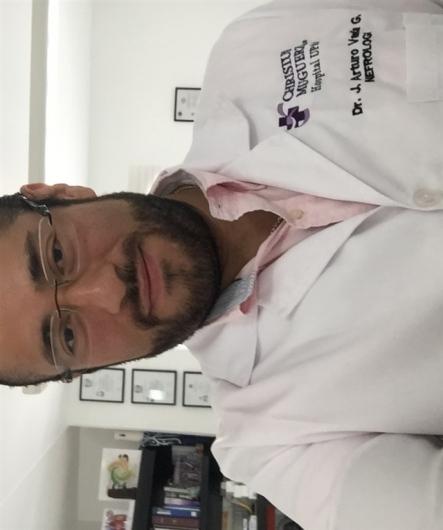 Jose Arturo Varela Gutierrez