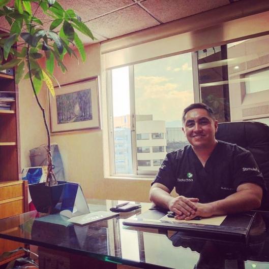 Hector Ulises Quintanilla Soto