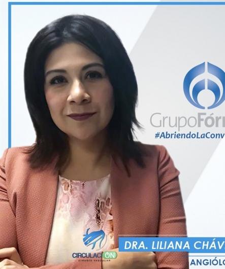 Liliana Chávez Guzmán