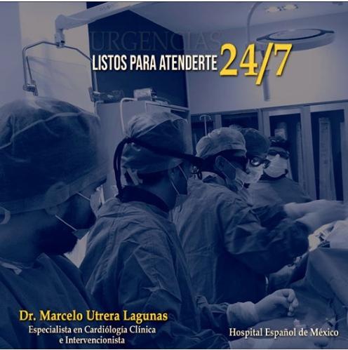 Marcelo Utrera Lagunas - Multimedia