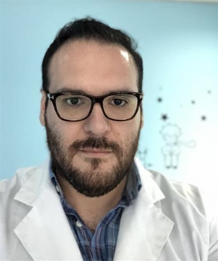 Homero David Sandoval Alfaro