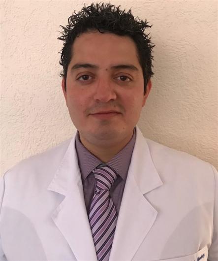 Rodrigo Bolaños Jiménez