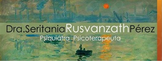 Seritania Rusvanzath Pérez  - Multimedia