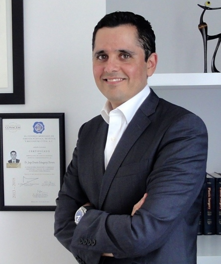 Jorge Echeagaray Herrera