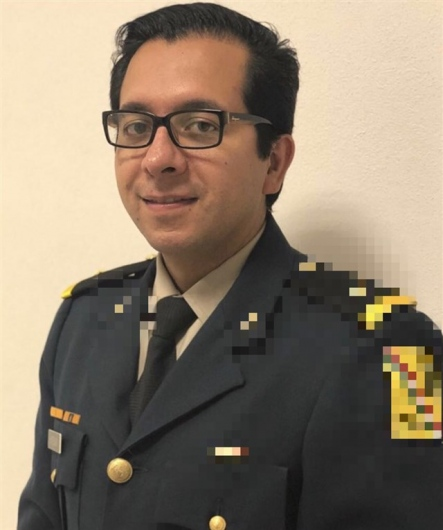 Luis Enrique Otero Hernández
