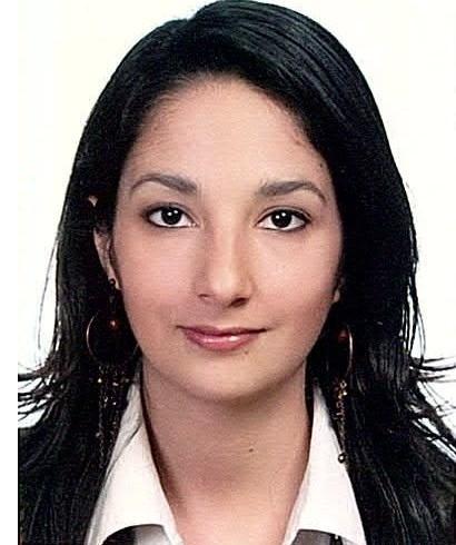 Lucía Rivera Sánchez