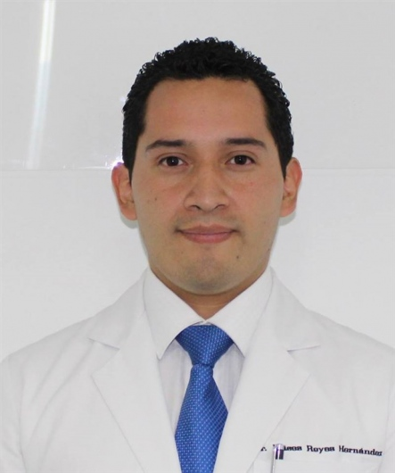 Manuel Ulises Reyes Hernández