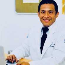 Josue Mora Perez, Internista Tlalpan