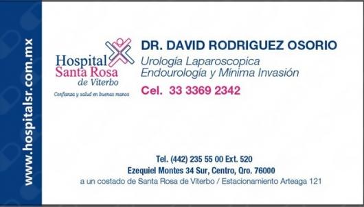 David Rodriguez Osorio - Multimedia