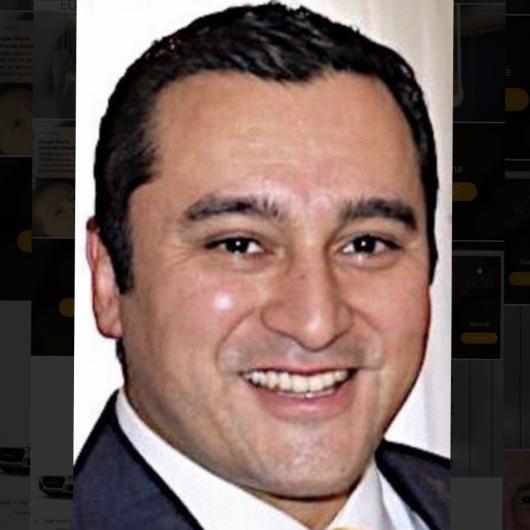 Agustín Dorantes Argandar