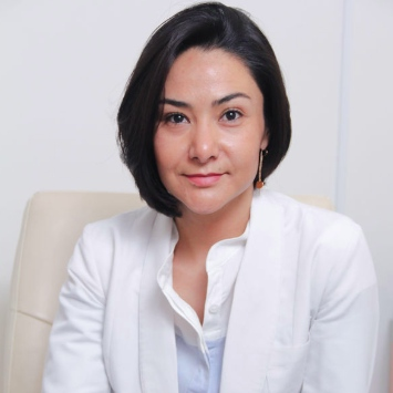 Melissa Valery Belmonte Hernández