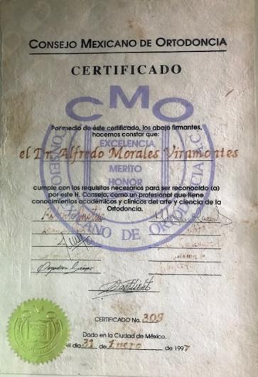 Alfredo Morales Viramontes - Multimedia
