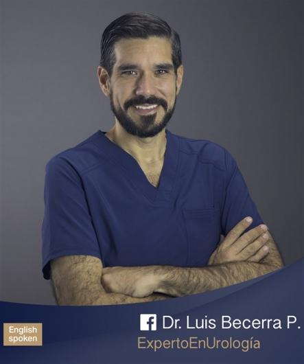 Luis A. Becerra