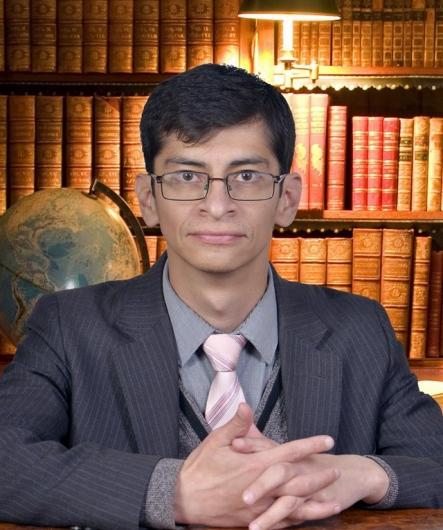 Edgar Alain Esparza Aguilar