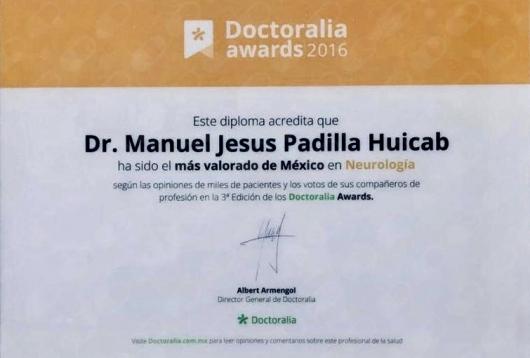 Manuel Jesus Padilla Huicab  - Multimedia