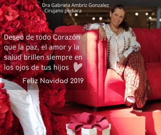 Gabriela Ambriz Gonzalez  - Multimedia