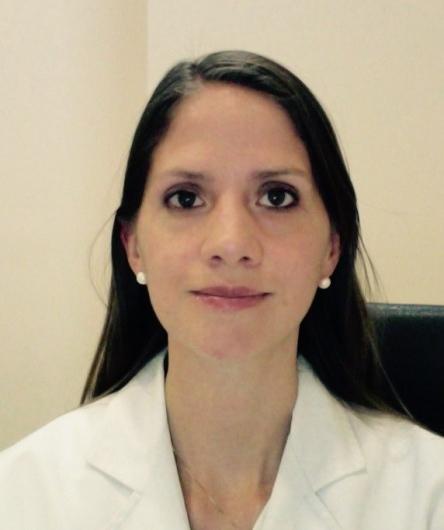 Mariana Ladrón de Guevara Méndez