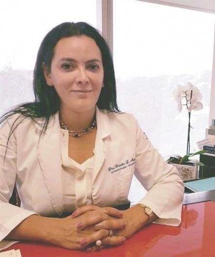 Dra Claudia Lorena Aguilar Antu 241 Ano Oftalm 243 Logo