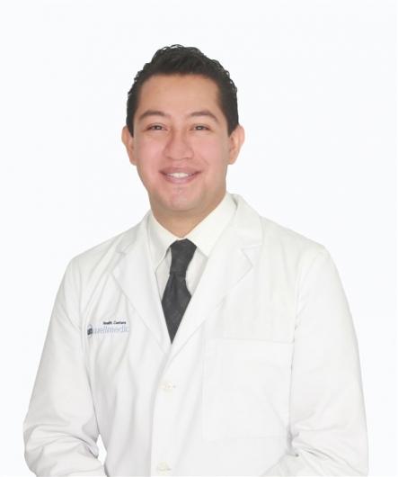 Jorge Alberto Santiago Sánchez