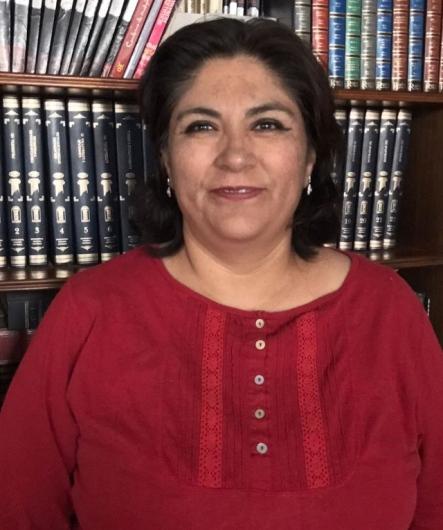 Nancy Mariela López Santos