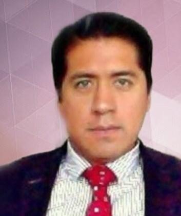 Omar Hernández Vargas