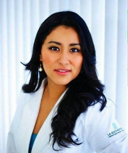 Rosario Pérez Martínez