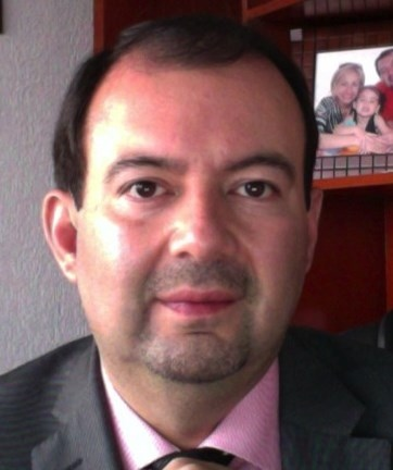 Jorge Guajardo Rosas