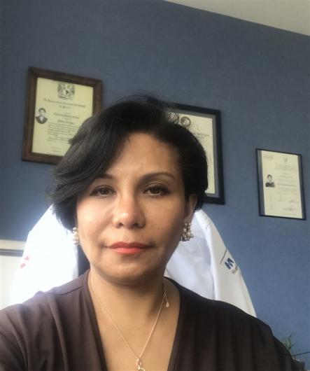 Guillermina Ramírez Orozco