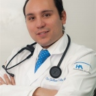 Dr. Guillermo Colin Rojas
