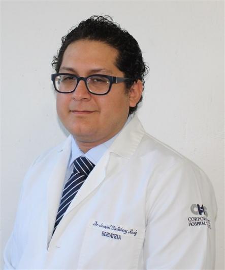 Josafat Gutiérrez Ruiz